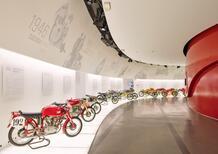 Riaprono i musei: Ducati, Benelli e Harley-Davidson accolgono i visitatori