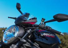 Ducati Monster, prestissimo un modello nuovo