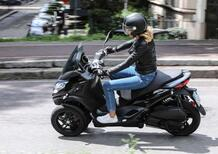 Decreto Rilancio: salta l'emendamento sui motocicli a tre ruote in autostrada