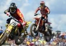 Orari TV Motocross GP Repubblica Ceca