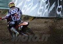 Motocross. A Cairoli ed Herlings la pole di Loket