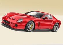 """Ferrari ha torto: Ares Design potrà fare la """"sua"""" GTO"""