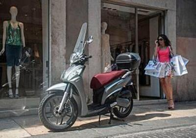 Kymco People 125i One E4 (2016 - 20) - Annuncio 8102463