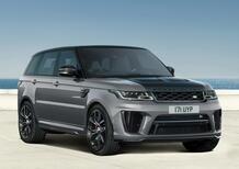 Range Rover, arrivano i mild hybrid diesel