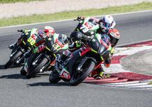Magione: via all'italiano Aprilia Racing Sport Production
