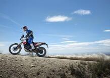 Yamaha Tenere 700: corsi di guida e viaggi avventura