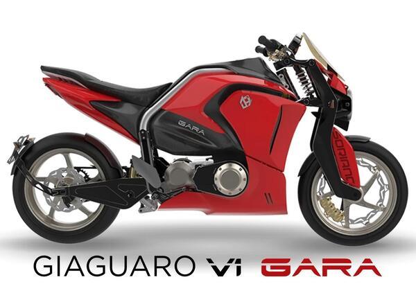 Soriano motori presenta tre modelli elettrici