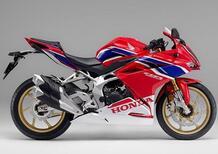 Honda CBR250RR 2021. Più potenza per sfidare la ZX-25R
