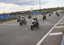 Suzuki Gladius Cup 2012: Segoni campione della quarta edizione