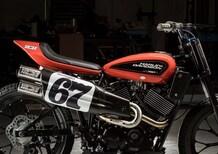 Harley-Davidson XG750R Flat Tracker