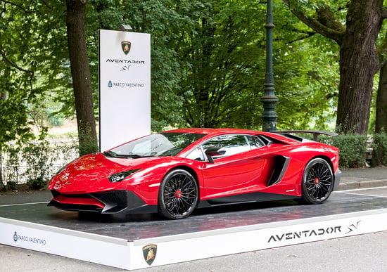 Salone dell'Auto di Torino Parco Valentino: al via la seconda edizione