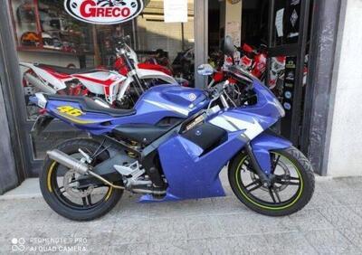 Yamaha TZR 50 (2004 - 19) - Annuncio 8113283