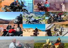 40 anni della BMW GS: ecco i 10 lettori protagonisti su Moto.it!