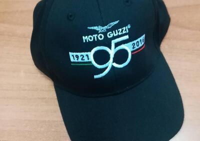 Cappello Open House Moto Guzzi - Annuncio 8115548