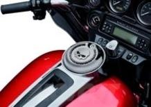 Harley-Davidson: collezione Skull & Chain 2012