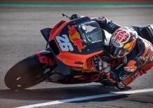 MotoGP, Stefan Pierer (KTM): possibile una wildcard per Pedrosa nel 2021