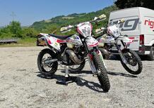 TEST: abbiamo guidato la KTM 300 del Mondiale di Enduro Estremo by Rigo Racing