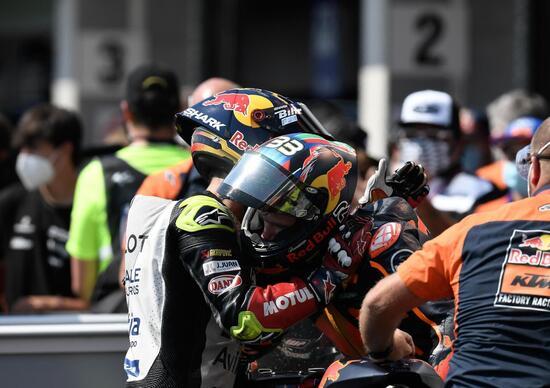 MotoGP 2020. Spunti, considerazioni e domande dopo il GP di Brno