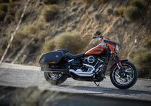 Harley-Davidson riduce le proprie attività in India?