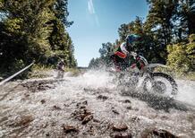 Trofeo Enduro KTM/Husqvarna: grande ripartenza da Salice Terme con 340 moto