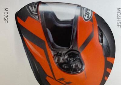 CASCO HJC CS15 FAREN MC7SF Hjc Helmets - Annuncio 8126124