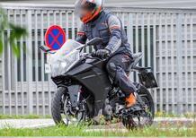 KTM RC390 2021. Come cambia!