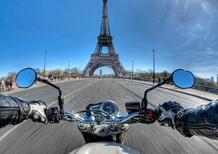 Francia vs Italia. La Top 50 moto a luglio