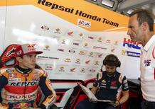 """MotoGP 2020. Puig: """"Marquez deve prendersi tempo"""""""
