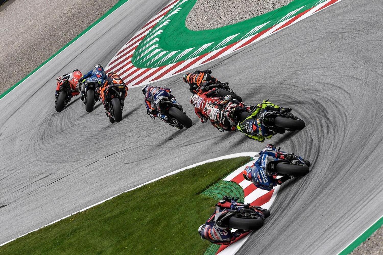 GALLERY - MotoGP 2020. Il GP di Stiria
