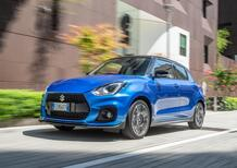Suzuki Swift Sport Hybrid 2020 | Piccola peste!