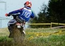 Sei Giorni 2012 - Day1: l'Italia è in testa nel Trofeo Junior