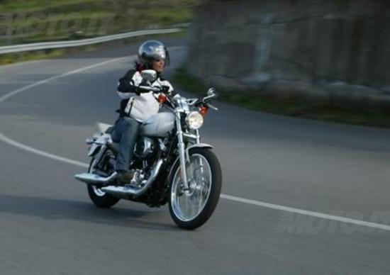 Cambi al vertice in Harley-Davidson Italia