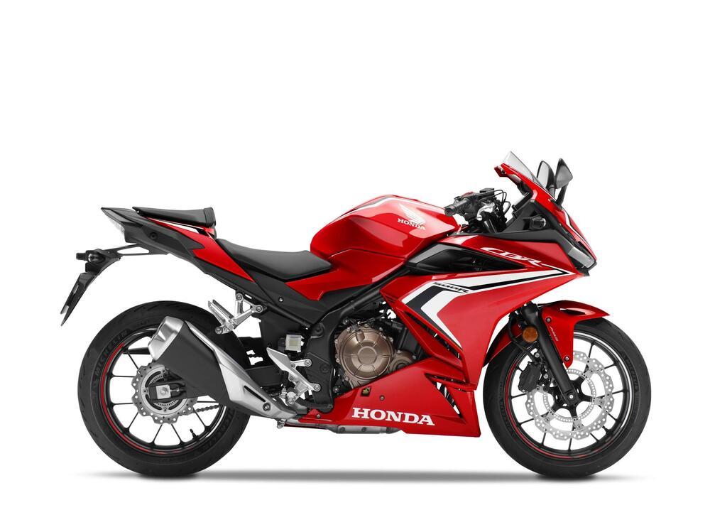 Honda CB 300 F, è questa la moto definitiva?