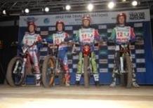 Trial delle Nazioni 2012. Quarto podio consecutivo per la Maglia Azzurra