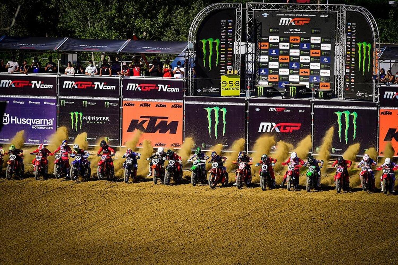 MX 2020. Herlings e Renaux vincono il GP d'Italia a Faenza