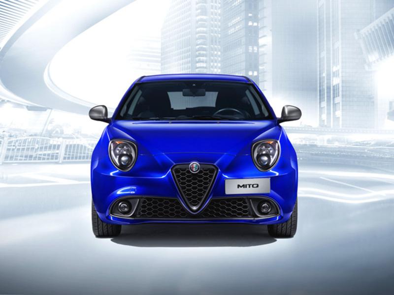 alfa romeo mito 1.4 turbo gpl nuove, listino prezzi auto nuove