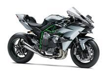 Kawasaki H2R fuori produzione nel 2022? Speriamo di no