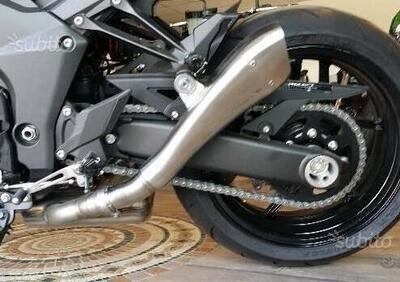 HP corse Kawasaki Z1000 - Annuncio 8149231