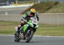 Sykes conquista la Superpole a Magny Cours