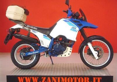 Suzuki DR Big 750 S (1988 - 89) - Annuncio 8151453