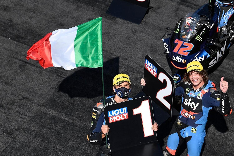 Gallery MotoGP 2020. Il GP di San Marino