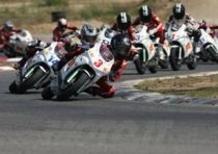 Honda NSF100 Racing School. La scuola è finita!
