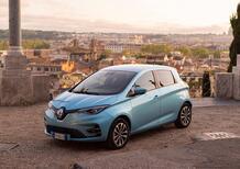 Auto elettriche? La più venduta del 2020 è la Renault Zoe