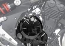 LeoVince Carbon Fiber per Kawasaki Er-6n