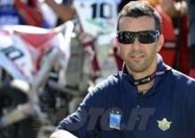 Attilio Pignotti, CT Azzurri Motard: Le mie scelte erano giuste!