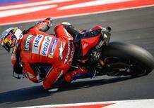 """MotoGP 2020. Andrea Dovizioso: """"Non capisco come faccio a essere primo"""""""