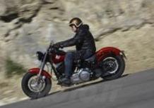 Finanzia la tua voglia di Harley
