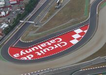 Orari TV MotoGP a Barcellona, il GP della Catalunya su Sky e TV8