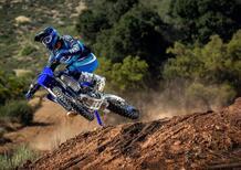 Yamaha MX Pro Tour 2020: test ride a Dorno il 26 e 27 settembre