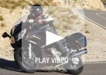 Nuova Yamaha FJR 1300 2013: il video della nostra prova